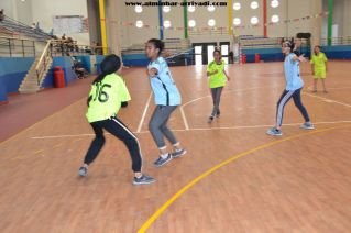 Handball Feminin Amal Tiznit – Chtouka Ait Baha 20-05-2017_19