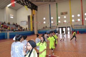 Handball Feminin Amal Tiznit - iitihad Nadi Roudani 20-05-2017_08