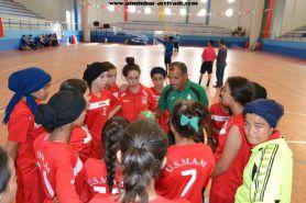 Handball Feminin ittihad Ait Melloul - ittihad Baamrani 20-05-2017_04
