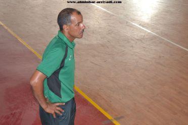 Handball Feminin ittihad Ait Melloul - ittihad Baamrani 20-05-2017_11
