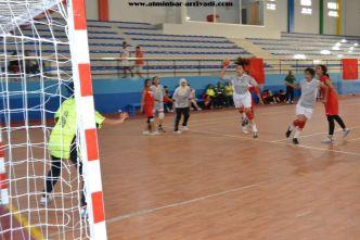 Handball Feminin ittihad Ait Melloul -Nadi Roudani 20-05-2017_22