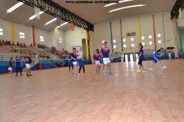 Handball Feminin Manar Elqods - ittihad Baamrani 20-05-2017_02