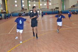 Handball Feminin Manar Elqods - ittihad Baamrani 20-05-2017_04