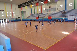 Handball Feminin Manar Elqods - ittihad Baamrani 20-05-2017_10