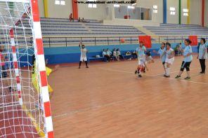 Handball Feminin Nadi Roudani - Chtouka Ait Baha 20-05-2017_06