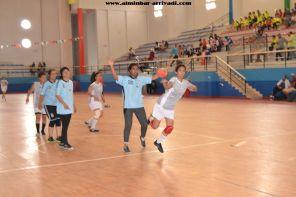 Handball Feminin Nadi Roudani - Chtouka Ait Baha 20-05-2017_09
