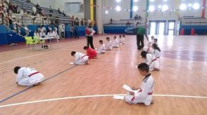 Passage de Grades Taekwondo - Associations Tiznit 21-05-2017_03