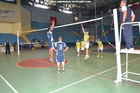 Volleyball Cadets Hilal Tarrast - Mouloudia Tiznit 04-06-2017_14