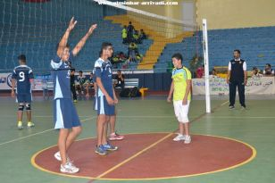 Volleyball Cadets Hilal Tarrast - Mouloudia Tiznit 04-06-2017_17