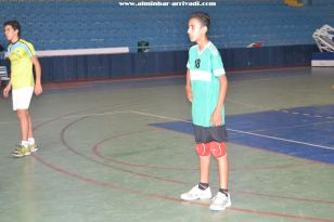 Volleyball Cadets Hilal Tarrast - Mouloudia Tiznit 04-06-2017_20