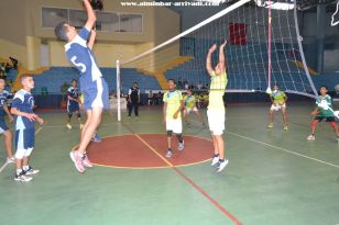Volleyball Cadets Hilal Tarrast - Mouloudia Tiznit 04-06-2017_26
