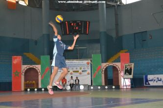 Volleyball Cadets Hilal Tarrast - Mouloudia Tiznit 04-06-2017_30