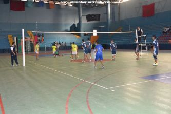 Volleyball Cadets Hilal Tarrast - Mouloudia Tiznit 04-06-2017_33