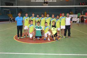 Volleyball Cadets Santa Cruz - Mouloudia Tiznit 04-06-2017_05