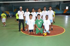 Volleyball Cadets Santa Cruz - Mouloudia Tiznit 04-06-2017_07