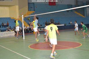 Volleyball Cadets Santa Cruz - Mouloudia Tiznit 04-06-2017_20