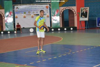 Volleyball Cadets Santa Cruz - Mouloudia Tiznit 04-06-2017_29
