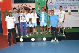 Volleyball Finales Championnats Cadets 04-06-2017_04