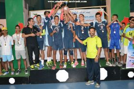 Volleyball Finales Championnats Cadets 04-06-2017_08