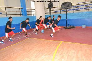 Basketball Cadets Amal Essaouira - Ass Taroudant 16-07-2017