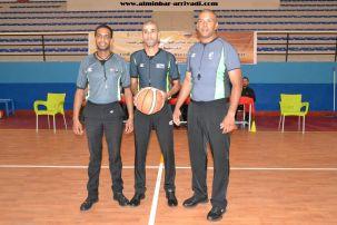 Basketball Juniors Amal Essaouira - Taraji Agadir 16-07-2017