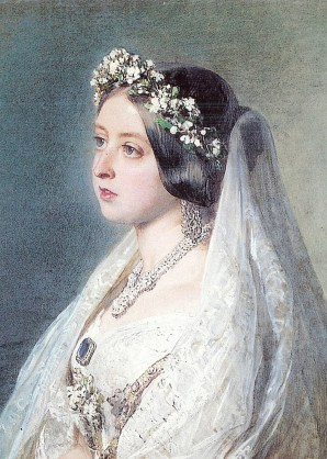 nunta Reginei Victoria