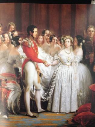nunta Regina Victoria