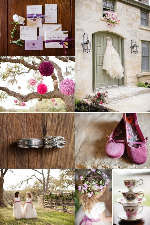 inspiratie decor nunta