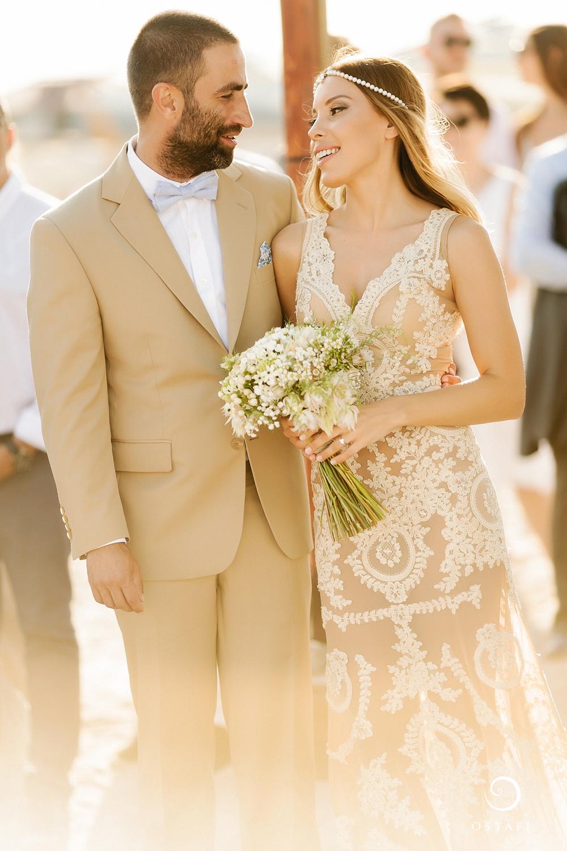 nunta la m are