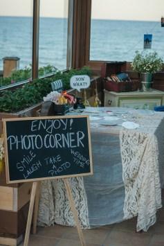 photo corner