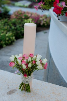 lumânări cununie