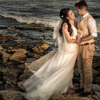 Nuntă La Mare - Alexandra & Cristi