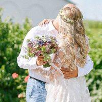 Nuntă în vie - Mari & Mihai