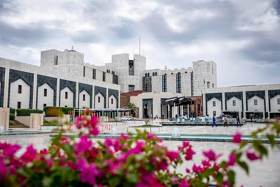 طريقة فتح ملف طبي في مستشفى الملك خالد التخصصي للعيون