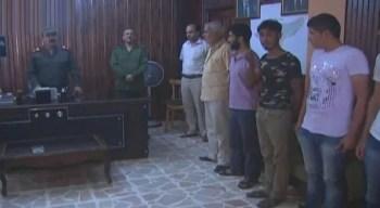 شاهد..الأسد يجند المعتقلين بتهم القتل والسرقة والمخدرات لتعويض النقص في جيشه