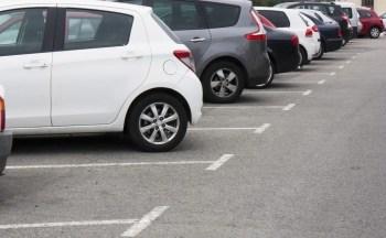 البحث عن موقف السيارة.. قد يكلف مليارات!