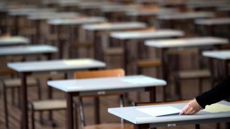 عدة تدبير الامتحان المحلي على صعيد المؤسسة 2017