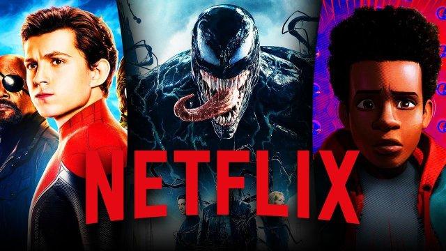 Películas de Sony serán exclusivas de Netflix tras su estreno en cines