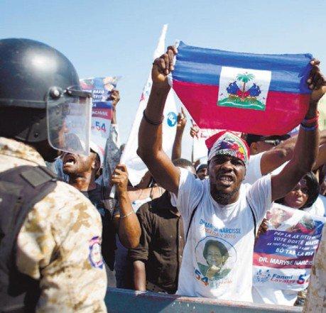 Afirma que las ONG están impidiendo el desarrollo de Haití