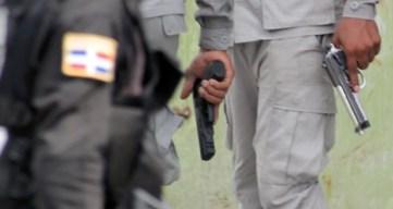 SANTIAGO: Policía mata hombre intentó violar niña de 9 años