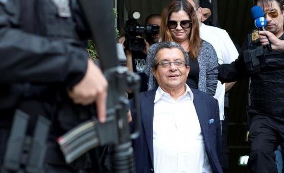BRASIL: Condenan 6 años de prisión al exjefe campaña de DM, Joao Santana