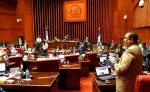 Descartan Senado varíe el proyecto de  Partidos y Agrupaciones