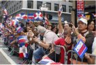 Incorporarán en RD Desfile Dominicanos Ausentes