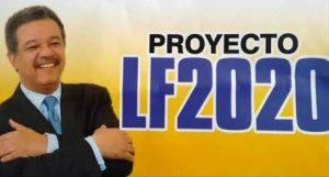 Comisión de Enlace juramentará más de 200 dirigentes del Proyecto LF-2020