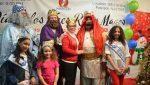 NUEVA JERSEY: Parada Dominicana lleva alegría a los niños el Día de Reyes