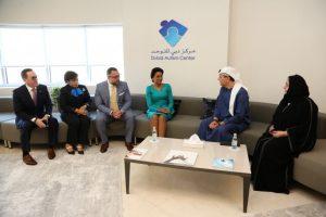 DUBAI: Identificarán necesidades de población autista en R. Dominicana