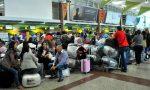 Cientos pasajeros varados aeropuertos por suspensión Boeing 737 Max 8 y 9