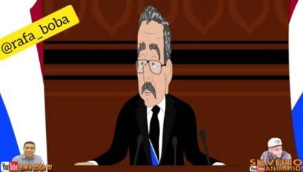 """Mensaje"""" del Presidente Danilo Medina con motivo de la Semana Santa en RD"""
