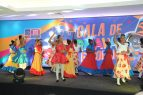 Gala de Carnaval Escolar 2019 resalta la cultura dominicana