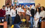 ITALIA: Seccional PRD reitera apoyo incondicional a Miguel Vargas